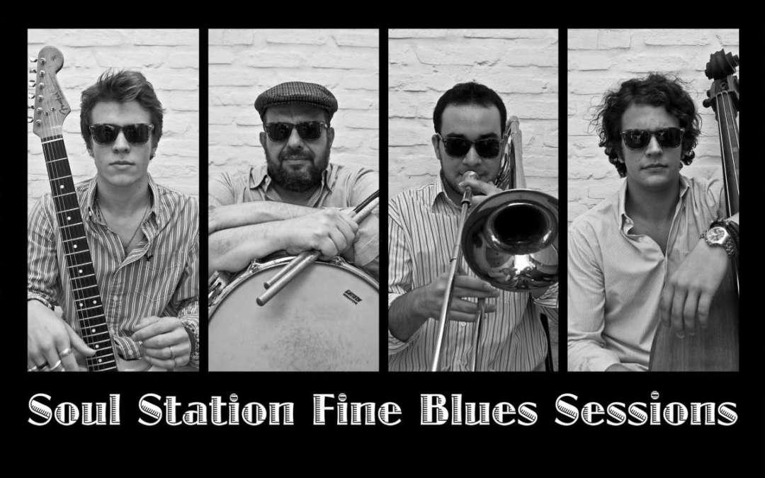 Soul Station / Soul & Blues from Brazil