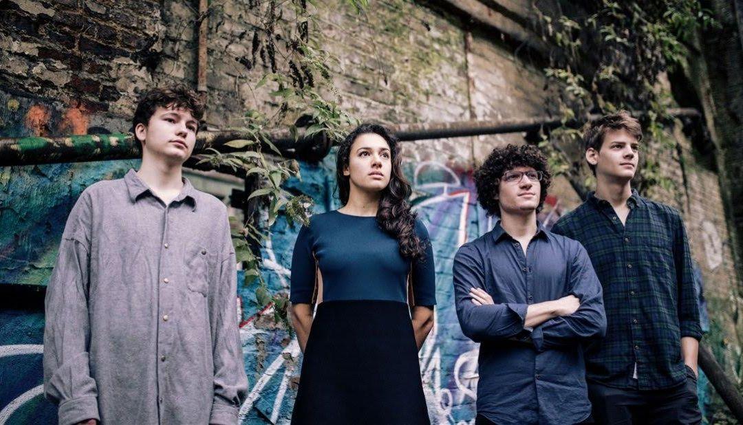 Sabeth Perez Quartett