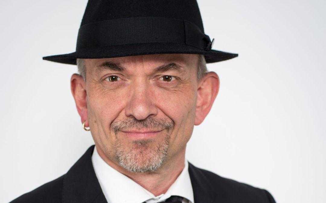 Jens Dreesmann – Voice of Swing
