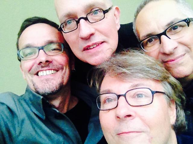 Hartmut Kracht Trio & Tom Lorenz