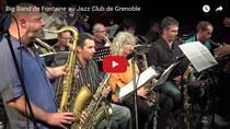 Big Band de Fontaine