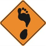 Barefoot
