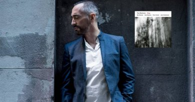 Elegy - Theo Bleckmann