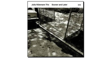 Julia Hülsmann - Sooner And Later