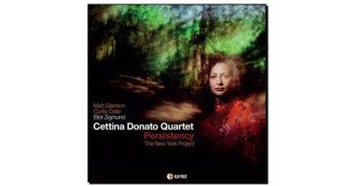 Cettina Donato - Persistency