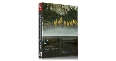 Adobe Lightroom CC 2015