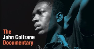 The John Coltrane documentary