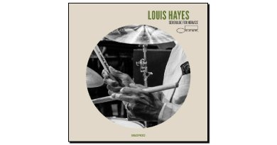 Louis Hayes - Serenade for Horace