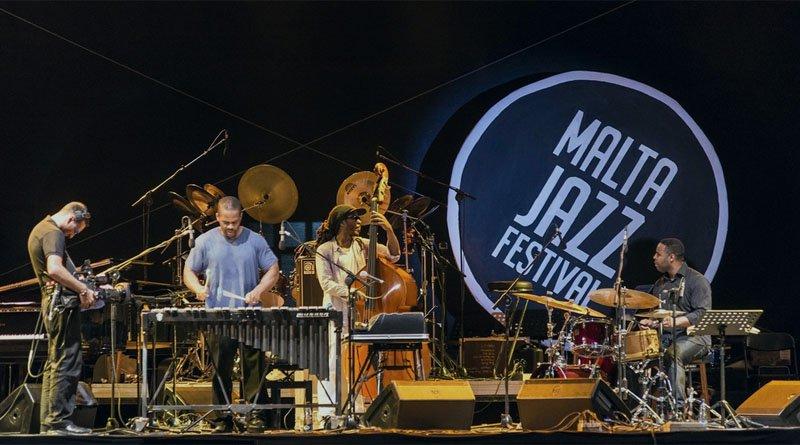 马尔他爵士音乐节 - Malta Jazz Festival