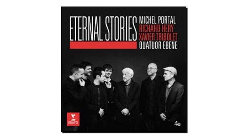 Michel Portal - Eternal Stories