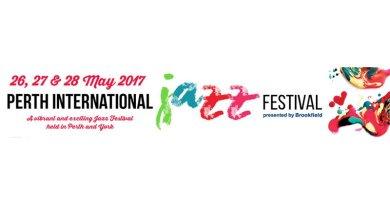 Festival Internacional de Jazz de Perth