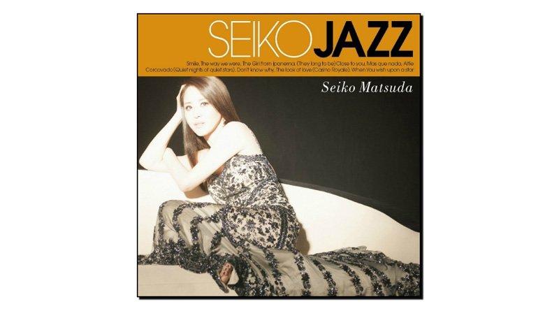 Seiko Matsuda -Seiko Jazz