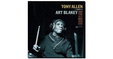 Tony Allen - Tribute to Art Blakey