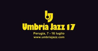 翁布里亞爵士音樂節 Umbria JAZZ 2017