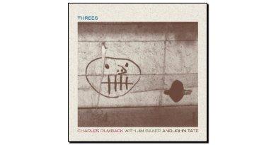 Charles Rumback - Threes
