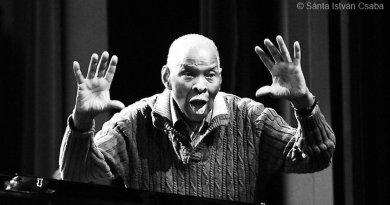 Farewell to Muhal Richard Abrams - jazzespresso es Jazz Espresso