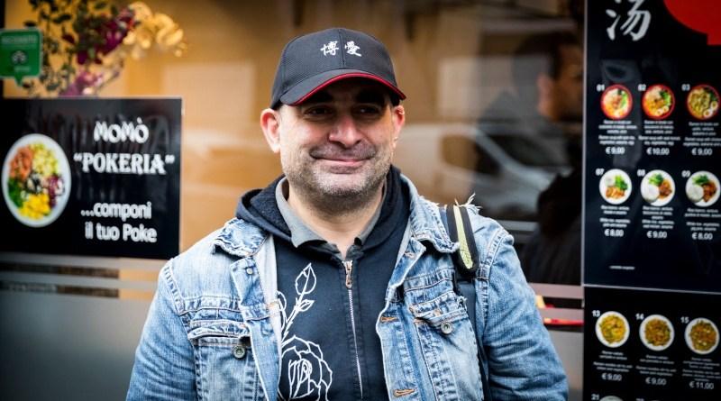 Jazzespresso Eugenio Mirti Ivano Rossato Entrevista 2021