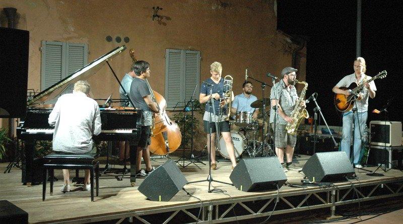 Siena Jazz © Franco Cameroni
