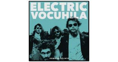 Electric Vocuhila - Kombino Splinto