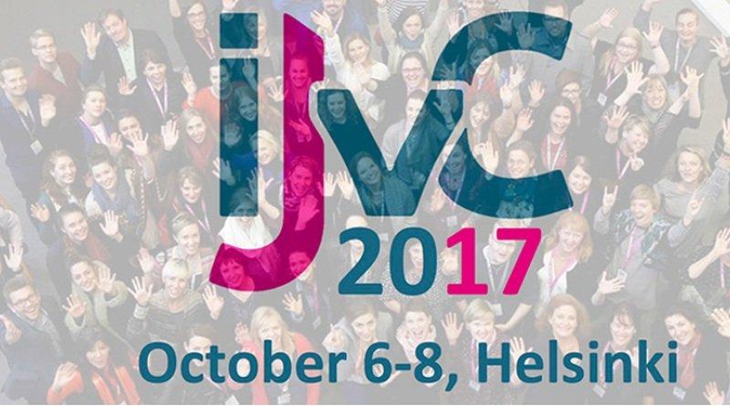 Jazz Voice Conference - Helsinki