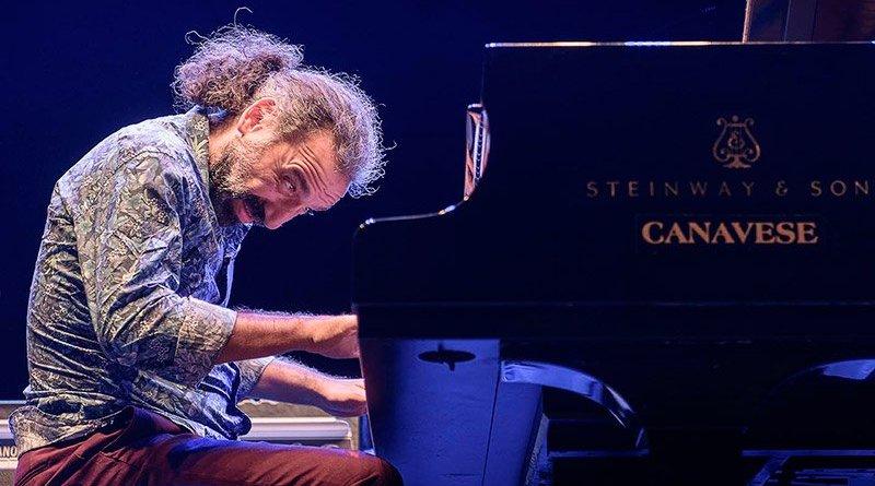 Stefano Bollani © Leonardo Schiavone