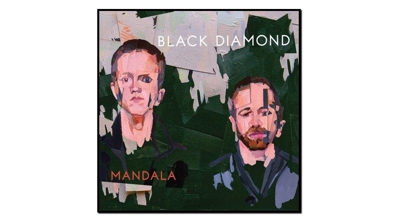 Black Diamond - Mandala