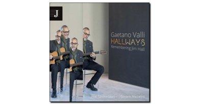 Gaetano Valli - Hallways
