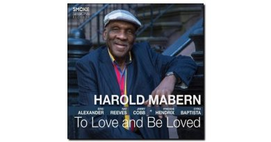 Harold Mabern -To Love And To Be Loved