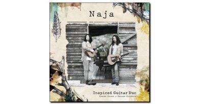 Inspired Guitar Du Go - Naja