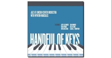 Jazz at Lincoln Center Orchestra with Wynton Marsalis - Handful Of Keys