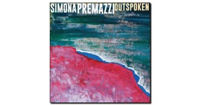 Simona Premazzi - Outspoken