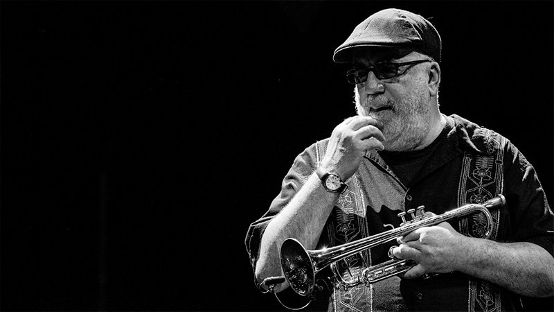 Randy Brecker © Stefano Galli