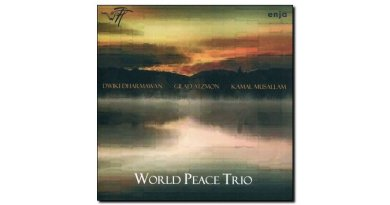 World Peace Trio - World Peace Trio