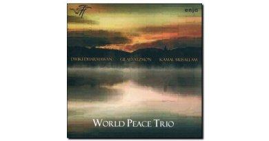World Peace Trio - World Peace Trio