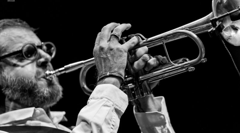 fabrizio bosso 专访 jazzespresso luca vantusso jazz espresso