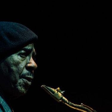 Benny Golson © Stefano Galli