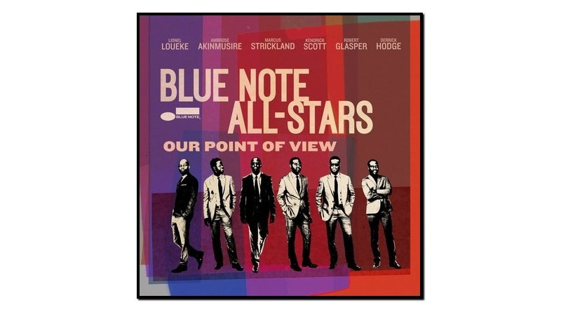Blue Note AllStars Wayne Shorter Herbie & Hancock 2017