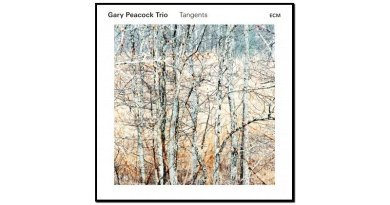 Gary Peacock Trio Tangents ECM 2017