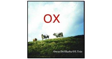Oscar Del Barba Ox DOT Time 2017
