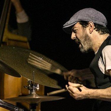 Tucci @ Fabrizio Giammarco