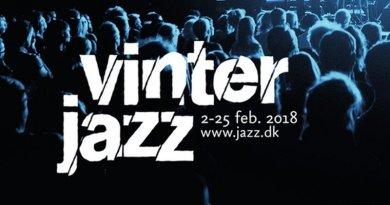 Vinter Jazz Festival 2018