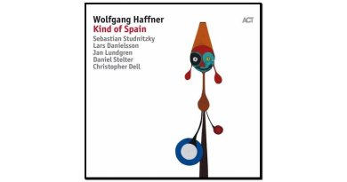 Wolfgang Haffner Kind Spain ACT 2017