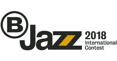 2018 B-Jazz 國際大賽 (B-Jazz International Contest 2018)- jazzespresso
