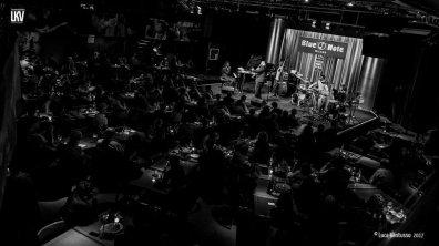BlueNote Milano Jeremy Pelt Quintet © Luca Vantusso