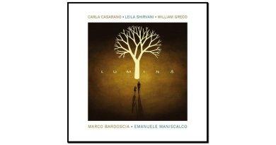 Casarano Shirvani Greco Bardoscia Maniscalco, Lumina, Tǔk Music cn