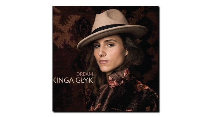 Kinga Glyk, Dream, Warner, 2017
