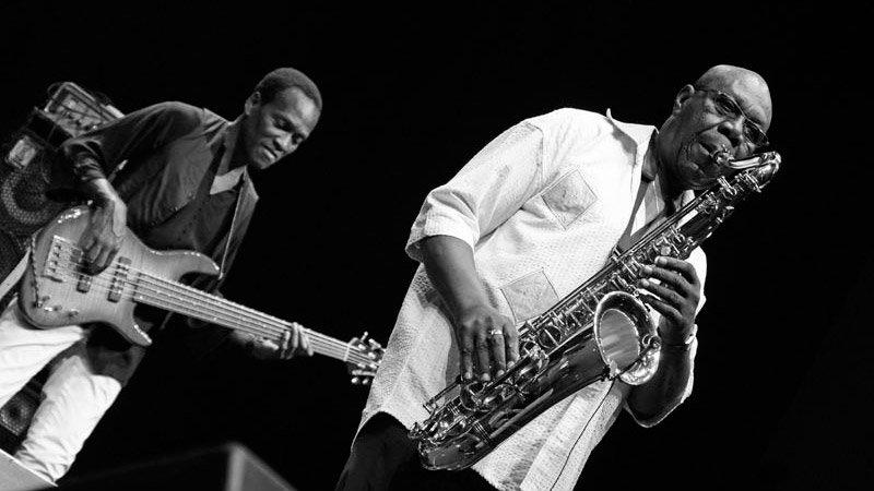 开普敦国际爵士音乐节 Cape Town International Jazz Festival 2018