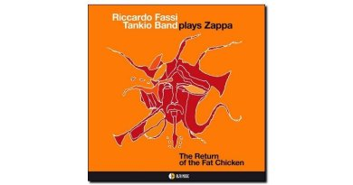 Riccardo Fassi Tankio band , Plays Zappa - Return Fat Chicken