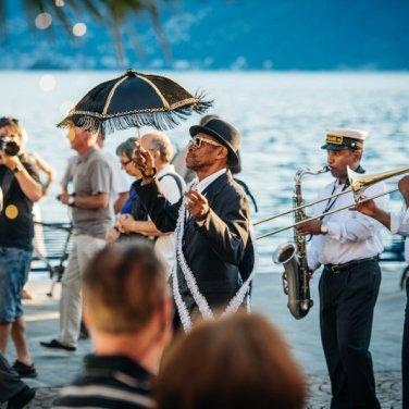 Swiss Jazz Ascona 2016