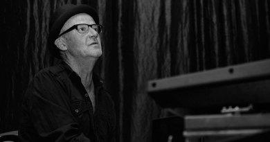 Jon Balke release concert, Siwan project - Jazzespresso Jazz Espresso zh